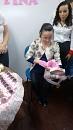 Chá de Bebê Velentinna & Darlene
